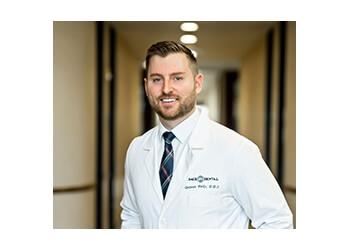 Pasadena dentist Dr. Quinton J. Parks, DDS