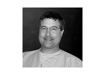 Little Rock podiatrist Dr. R. Alex Dellinger, DPM