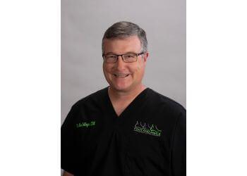 Little Rock podiatrist Dr. R. Alex Dellinger, DPM - FOOT AND ANKLE ASSOCIATES OF CENTRAL ARKANSAS