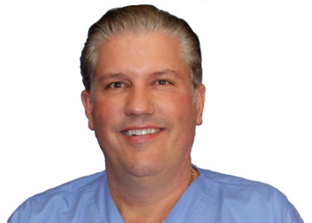 Port St Lucie cosmetic dentist Dr. R Anthony Matheny, DDS