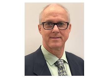 Montgomery pediatric optometrist Dr. R. Charles Goodman, OD