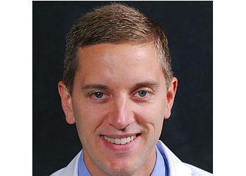 Nashville cardiologist DR. CHRISTOPHER R. JONES, MD, FACC