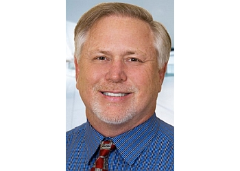 Tampa gastroenterologist DAVID R. SHEPARD, MD