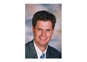 Jacksonville cosmetic dentist Dr. Richard C. Caven, DMD