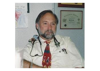 New York pediatrician Dr. RICHARD G. MERKLER, MD, FAAP