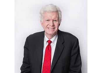 Carrollton psychologist Dr. ROBERT HEMFELT, Ed.D