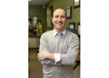 Huntsville chiropractor Dr. R. S. Porter, DC
