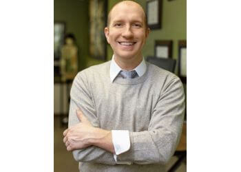 Huntsville chiropractor Dr. R. S. Porter, DC - FUNCTIONAL CHIROPRACTIC AN UPPER CERVICAL CLINIC