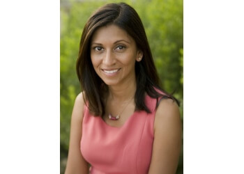 North Las Vegas pediatrician RUCHIKA N. RANASINGHE, MD