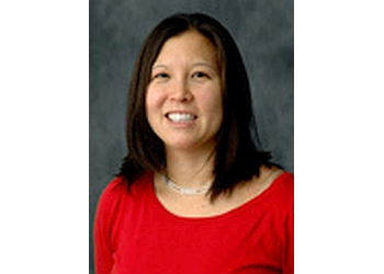 Buffalo kids dentist Dr. Rachel Anderson, DMD