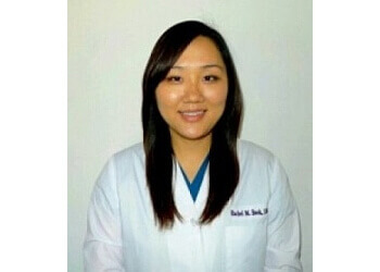 North Las Vegas cosmetic dentist Dr. Rachel Baek, DMD
