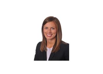 St Paul podiatrist Dr. Rachel C. Collier, DPM