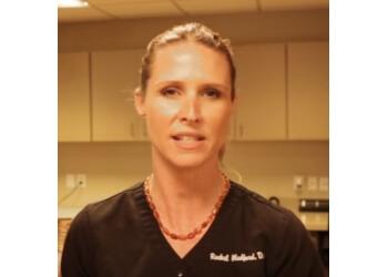 Denton chiropractor Dr. Rachel Medford, DC