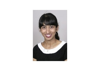 Rancho Cucamonga endocrinologist Dr. Radha Reddy, MD, FACE