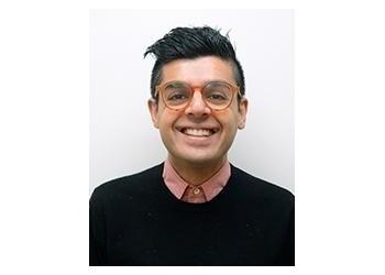New York kids dentist Dr. Rafay Hussain, DDS