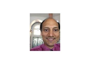 Corpus Christi gastroenterologist Raghujit Singh, MD