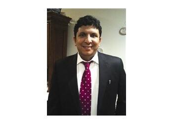 Elizabeth pediatrician Raghunandan Sundaram, MD, FAAP