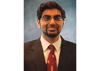 San Antonio pain management doctor Dr. Raheel Bengali MD