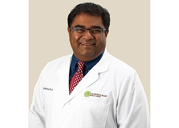Fontana primary care physician Dr. Rahmi Mowjood, DO
