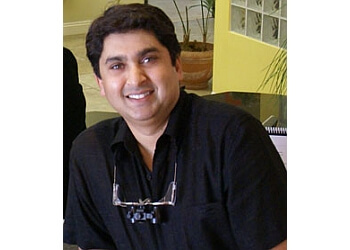 Dr. Raihan Nazir, DDS