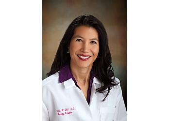 Stockton primary care physician Dr. Raissa M. Hill, DO