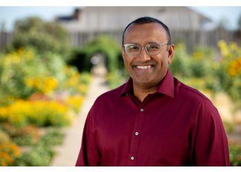 Vancouver eye doctor  Dr. Raj Patel, OD, FAAO