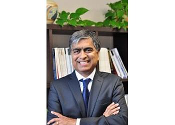 Raleigh gastroenterologist Rajat Chander, MD