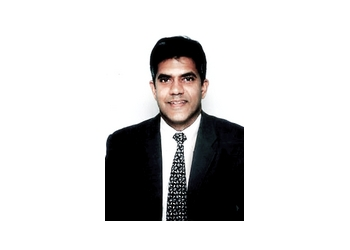 Henderson gastroenterologist Dr. Rajat Sood, MD, FACP