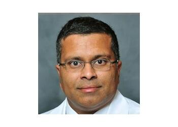 Overland Park cardiologist Rajendran Sabapathy, MD