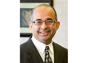 Glendale podiatrist Dr. Rajesh Daulat, DPM