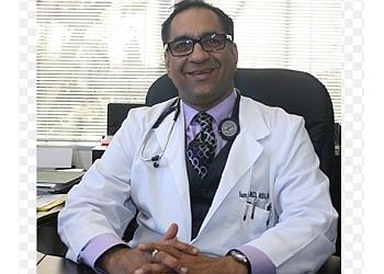 Fremont cardiologist Dr.Rajesh Sam Suri, MD, FACC