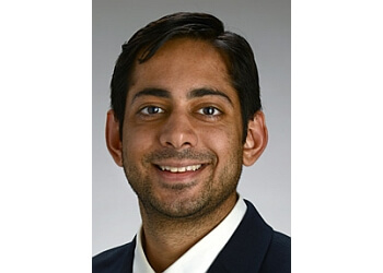 Kansas City dermatologist Dr. Rajpara, Anand, MD