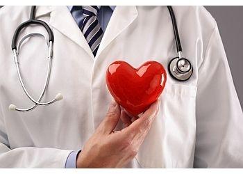 Tacoma cardiologist Raju Patel, DO
