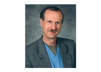 Hayward cardiologist Dr. Ralph Boucher, MD