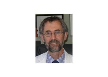 Denver neurologist Dr. Ralph R. Round, MD