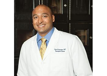 Austin neurosurgeon Dr. Ram R. Vasudevan MD, FAANS