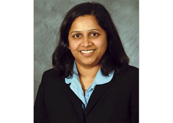 Hayward gynecologist Dr. Rama D. Polisetty, MD