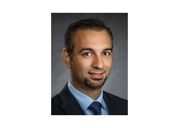 Wichita endocrinologist RAMI MORTADA, MD