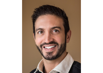 Arlington dentist Dr. Rami Sater, DDS