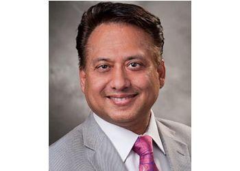 Elgin cardiologist Raminder Pal Singh, MD