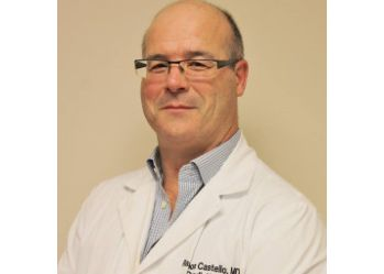 Jacksonville cardiologist Dr. Ramon Castello, MD FACC, FASE