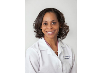 Kansas City eye doctor Dr. Ramona Baumfalk, OD