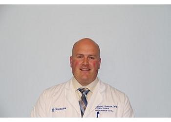 Columbus podiatrist Dr. Randall C. Thomas Jr., DPM