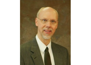 Rockford pediatric optometrist Dr. Randall D. Kittle, OD