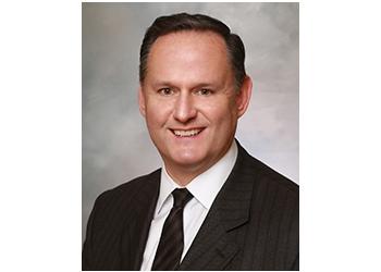Des Moines neurologist Randall H. Hamilton, MD