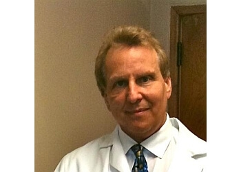 North Las Vegas acupuncture Dr. Randall H. James, DO