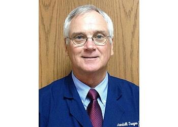 Little Rock eye doctor Randall L. Teague, OD