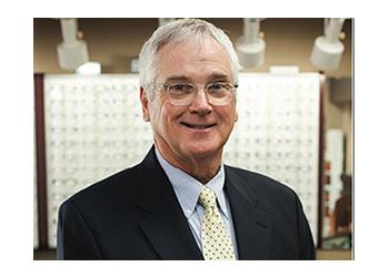 Little Rock eye doctor Dr. Randall L. Teague, OD