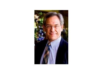 Spokane psychiatrist Dr. Randall Riggs, MD