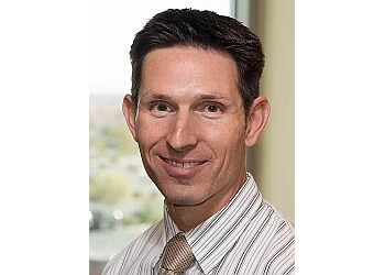 Las Vegas ent doctor Dr. Randall S. Lomax, DO, PLLC